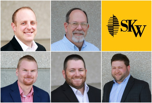 Engineers with More Than 100 Years of Experience Added to Civil/Site Engineering Team