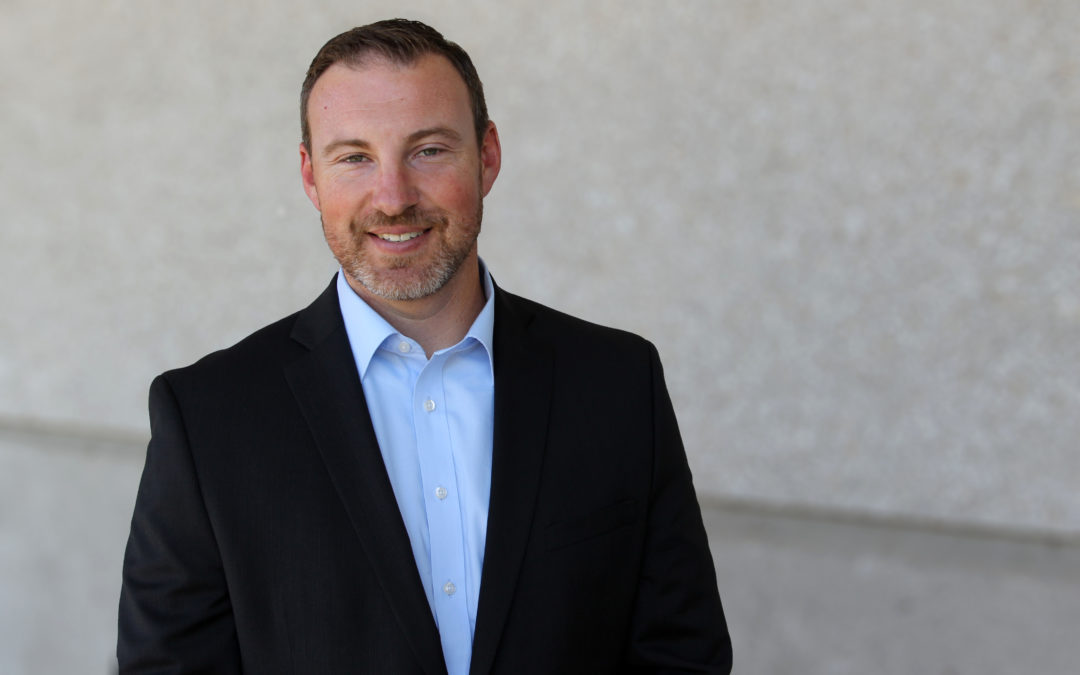 Mike Kellam Hired as Vice President of Business Development