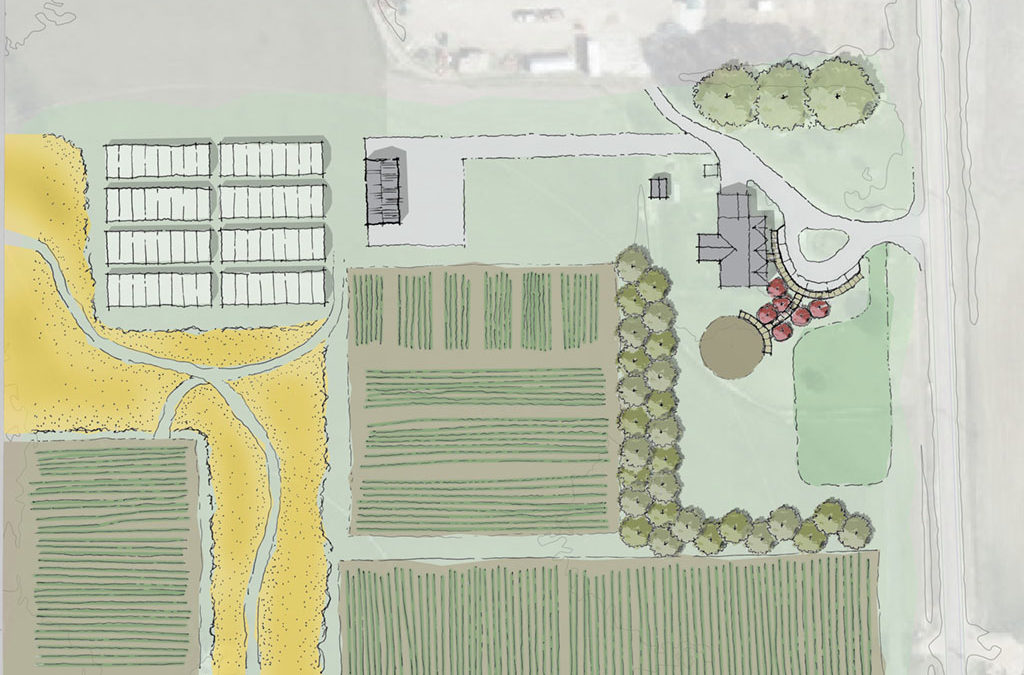 The Whole 90 Acres: Discussion Continues for the Delaware Tribe Agriculture Heritage Project