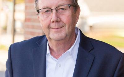 Dennis Folden Named President of McClure