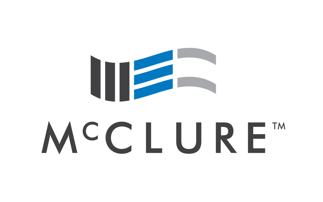 """McClure Engineering Company Entering Next Phase of the """"McClure Story"""""""
