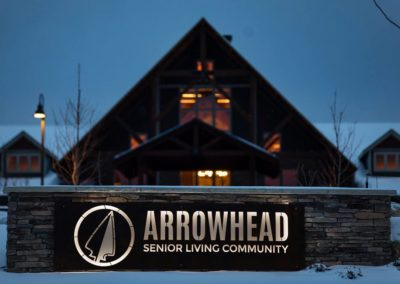 Arrowhead Senior Living