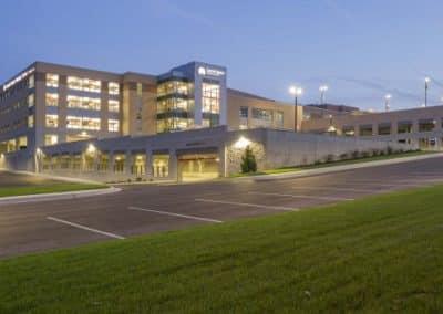 Captial Region Medical Center