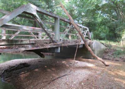 Lincoln County, MO Bridge