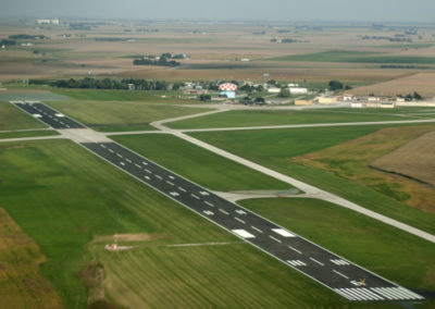 Fort Dodge, IA Regional Airport