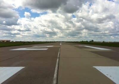 Davenport, IA Municipal Airport