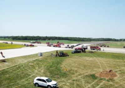 Fort Dodge AP Runway Reconst 2