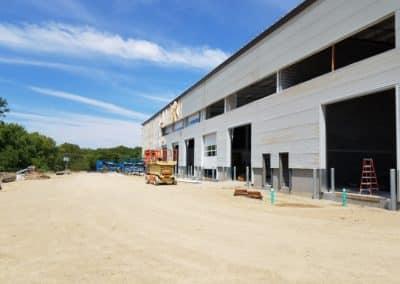 Lenexa, KS Fleet Facility