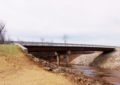 Sullivan County Bridge Replacement
