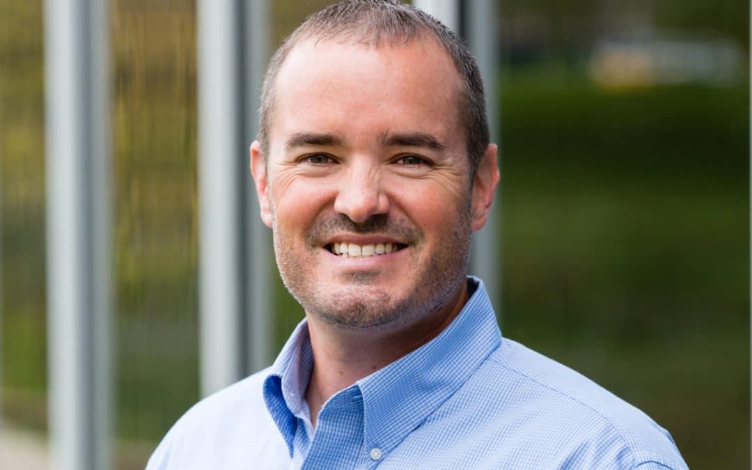 Josh Doughan Named Vice President, Survey